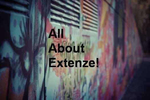 Extenze Plus Forum Extenze Product Information