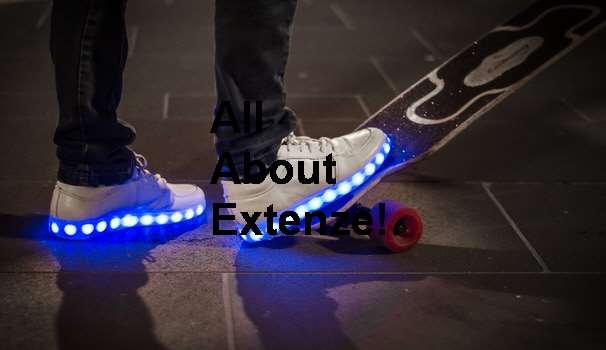 Best Extenze Pill