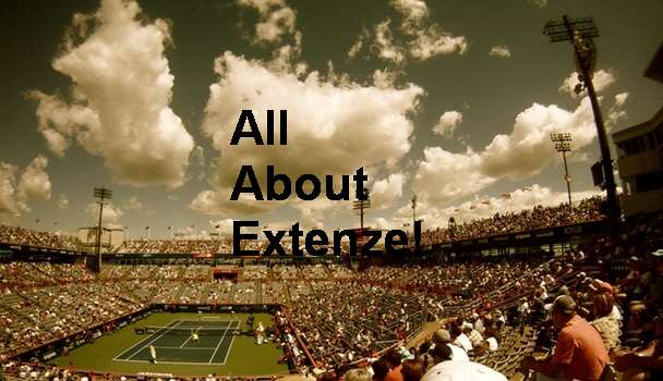 Extenze Commercial