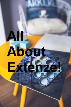 Extenze Recommended Use