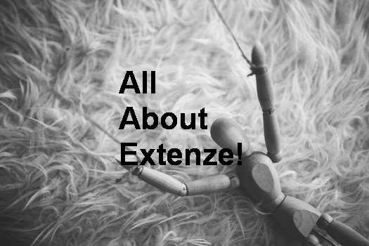 Extenze How Long Does It Last