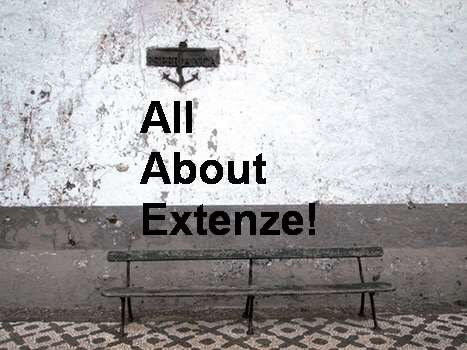 Extenze Fast Acting Reviews