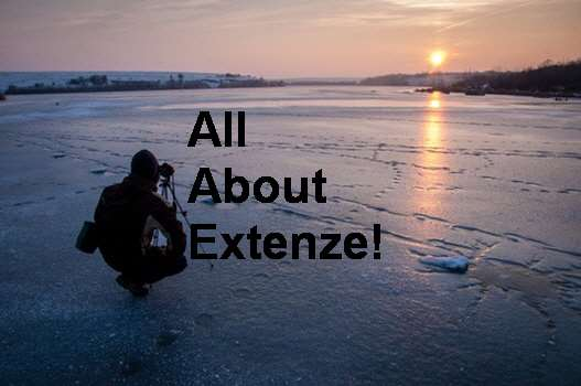 How Many Inches Does Extenze Give