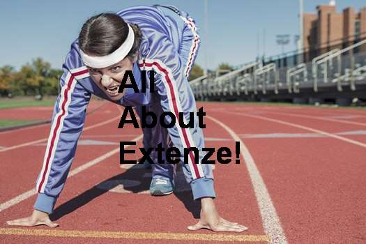 Extenze Ingredients Side Effects