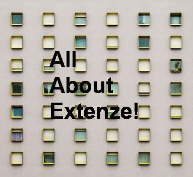 Extenze Red Pill 5 Pack