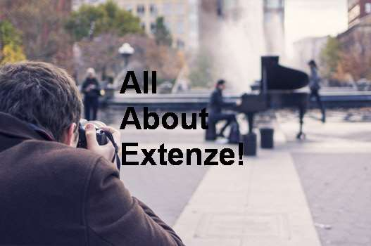Anyone Use Extenze