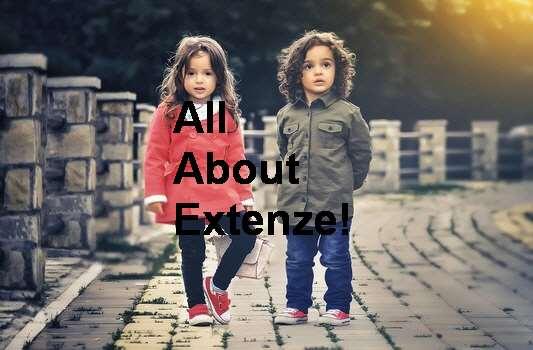 Extenze Plus For Sale