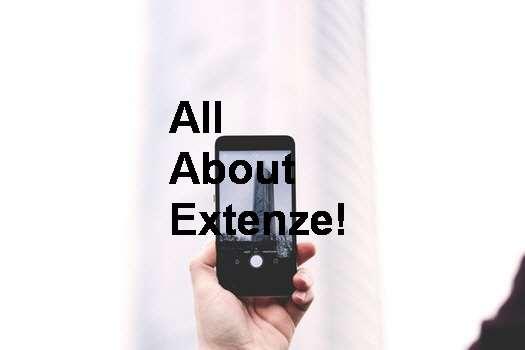 Extenze Plus Forum