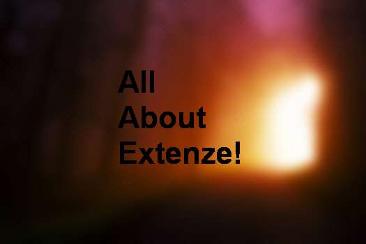 Extenze Medical Review