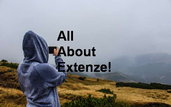 Buy Extenze Maximum Strength