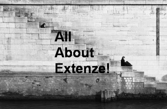 Extenze Plus Buy