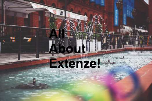 Extenze Instant Results