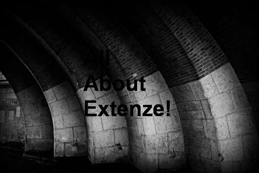 Extenze Used For Bodybuilding