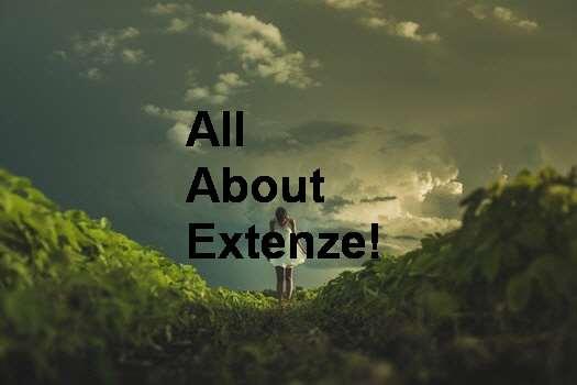 Buy Extenze Drink