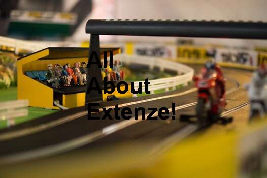 Extenze Use