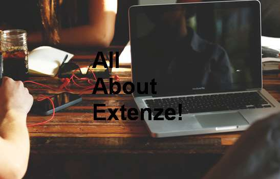 Extenze 2 Month Review