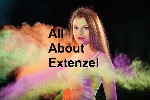Extenze Male Enhancement How Long Does It Take To Work