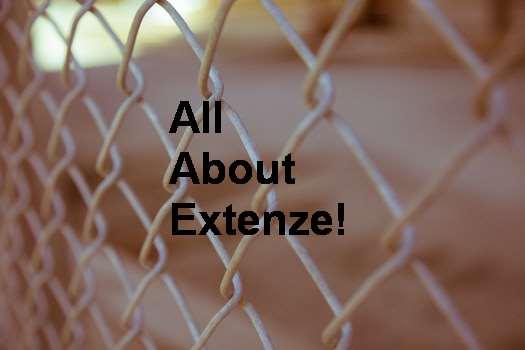 Extenze 15ct