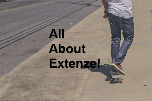 Extenze And Alcohol