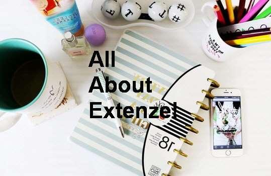 Extenze Original Formula Ingredients
