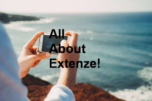 Extenze Extended Release Side Effects