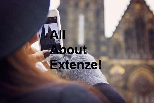Extenze Under 18