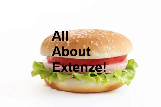 Extenze FDA Recall