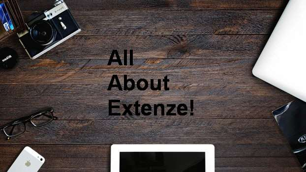 Extenze Trial Start Today