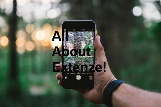 Extenze Plus Buy Online