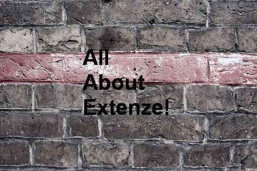 Extenze Plus Testimonials
