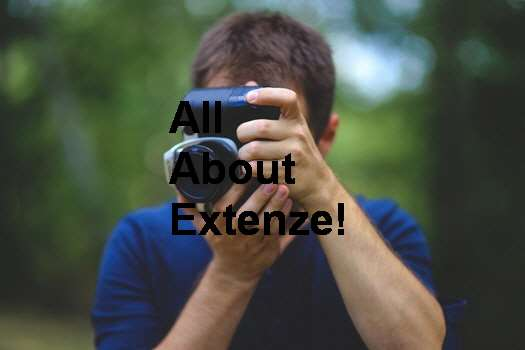 Extenze Results Before And After Pictures Extenze Product Information