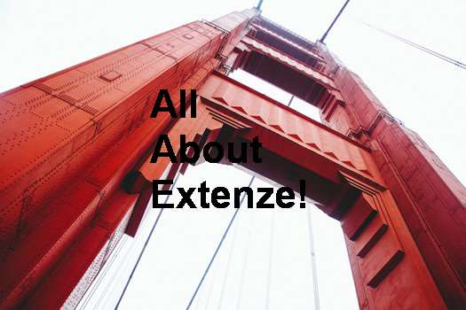 Extenze Before And After Results Extenze Product Information