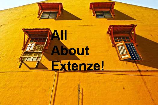 How Many Inches Can Extenze Add