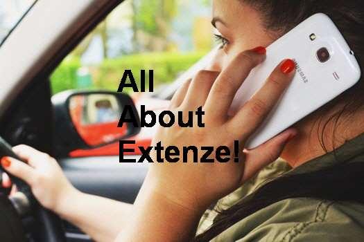 Extenze Last Longer