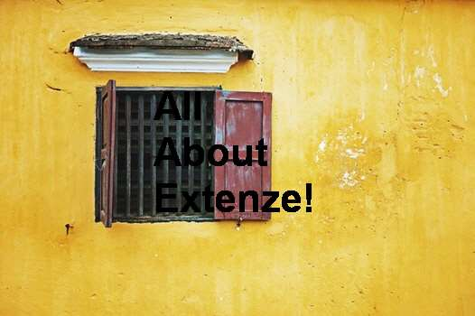 Will Extenze Fail Drug Test Extenze Product Information
