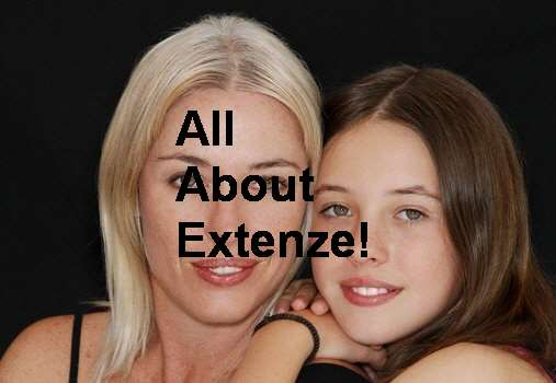 Extenze Video Results
