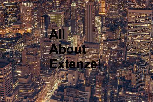 Review On Extenze Plus