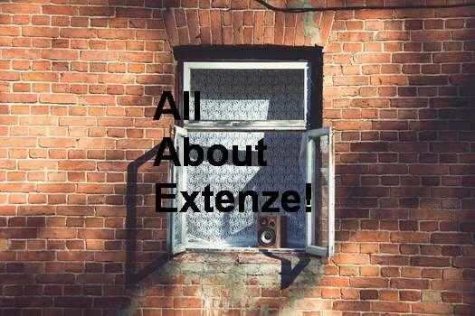 Extenze Age 18