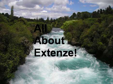 Extenze Telephone Number