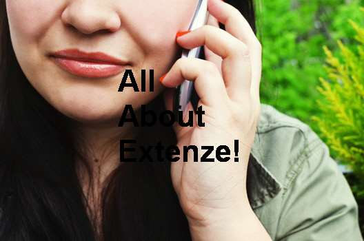 Extenze Gold Review