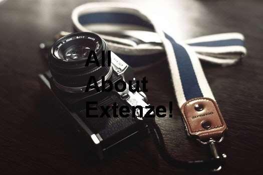 Extenze Plus Videos