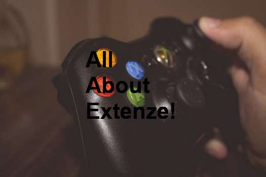Extenze Free Trial Review