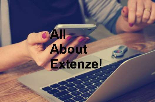 Extenze Side Effects Yahoo